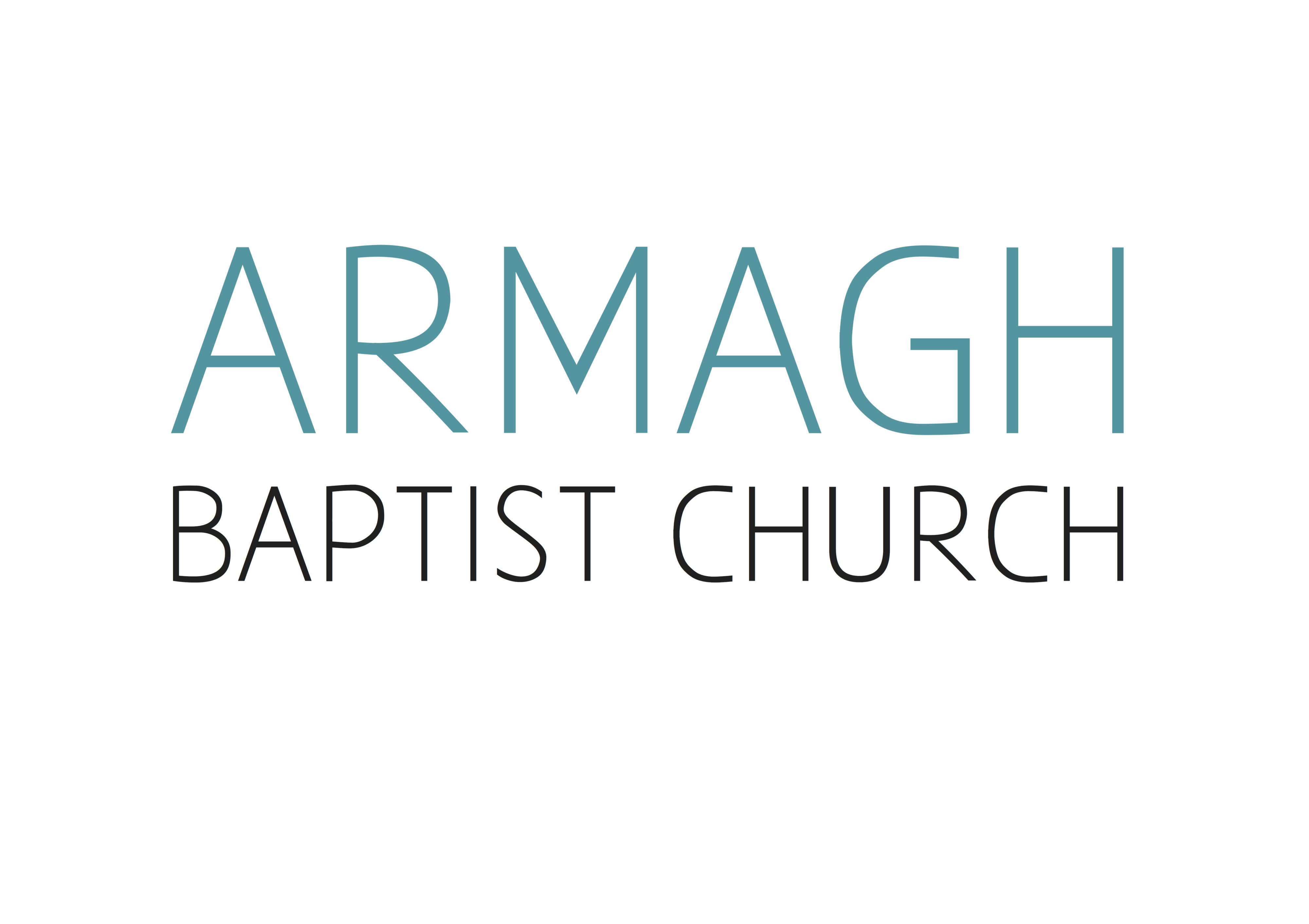 Armagh Baptist Church